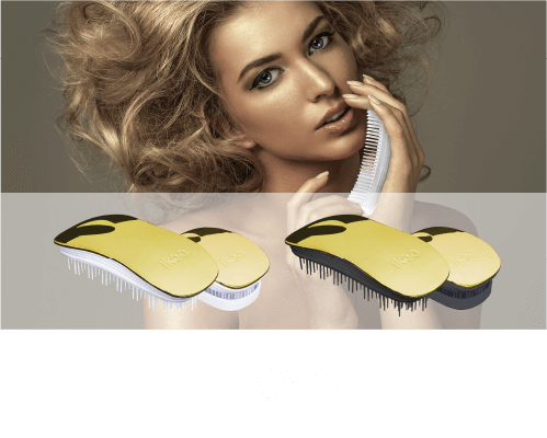 ikoo smart hair brush